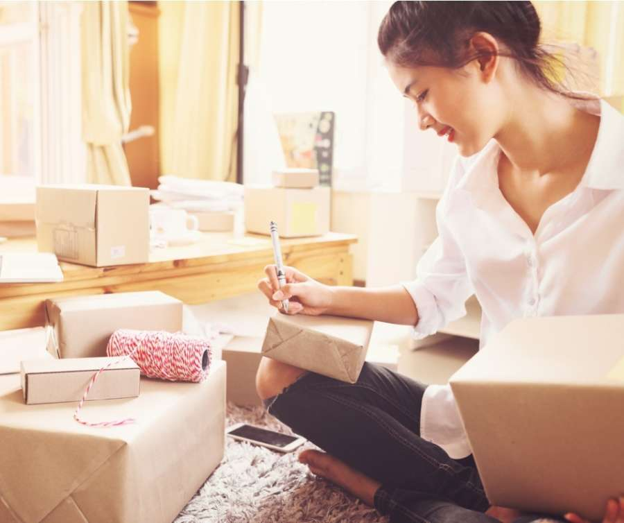 Home Based Business Expenses